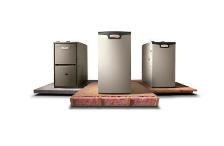Lennox Heating System
